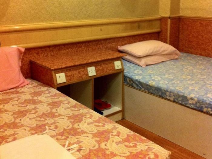 九龍新酒店的圖片5