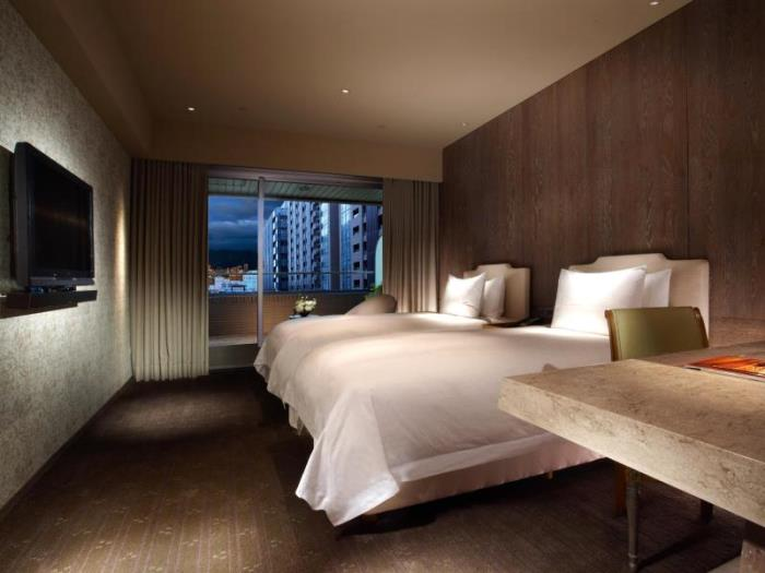 君品酒店的圖片2