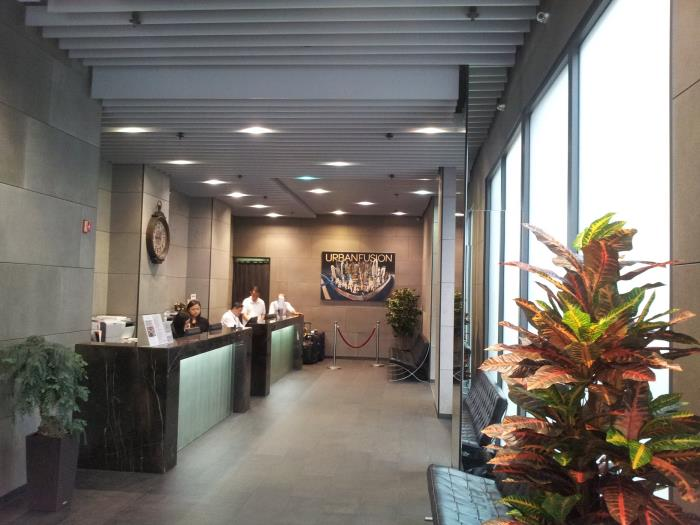 MK酒店的圖片3