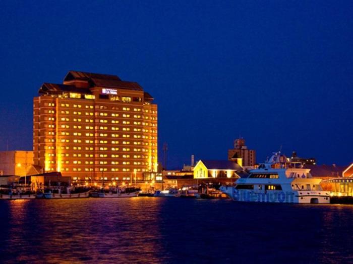 函館灣La Vista酒店的圖片1