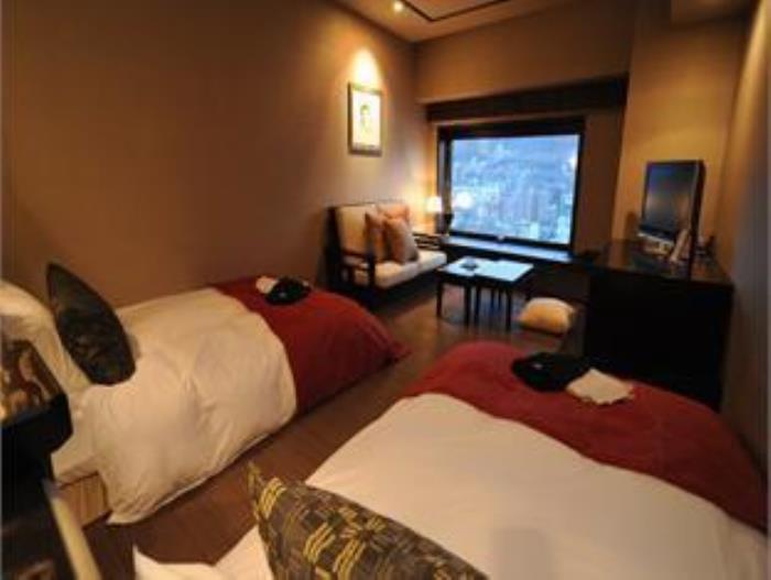 函館灣La Vista酒店的圖片2