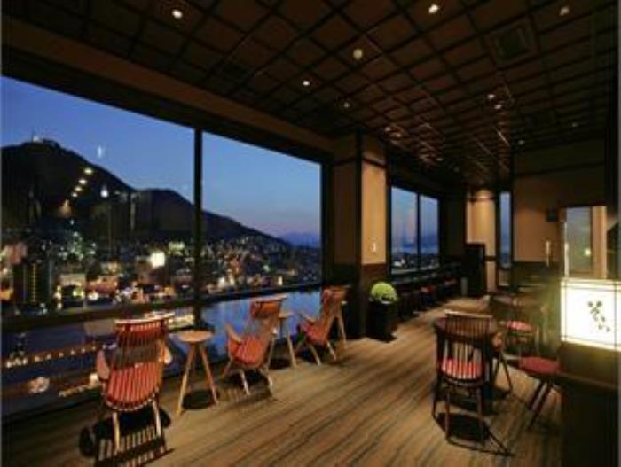 函館灣La Vista酒店的圖片4