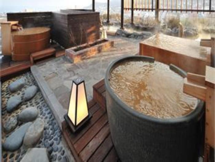 函館灣La Vista酒店的圖片5