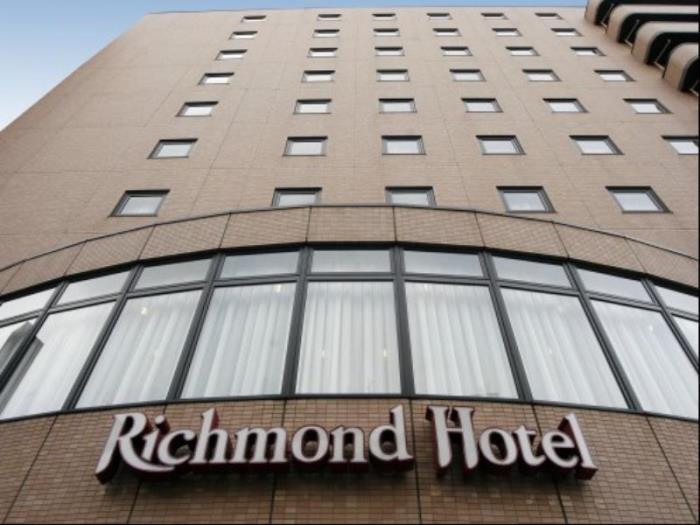 仙台里士滿酒店的圖片1