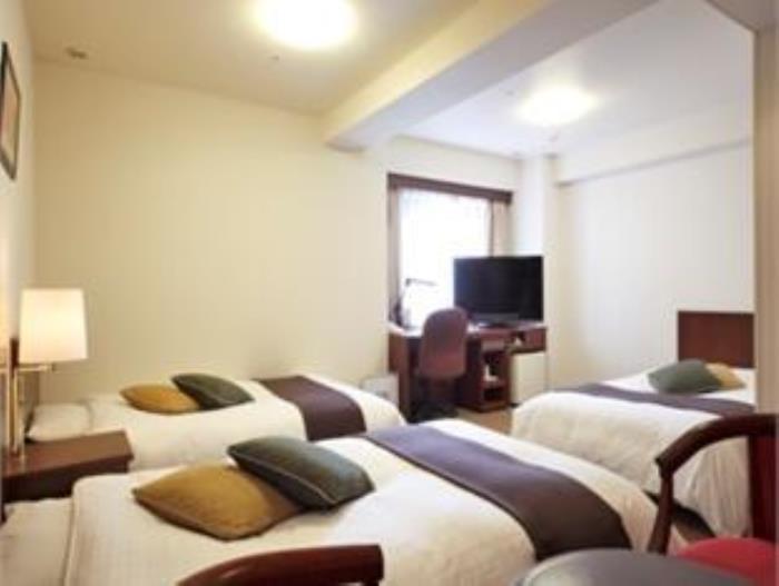 仙台里士滿酒店的圖片2