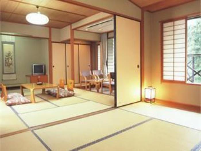 箱根之森岡田酒店的圖片2