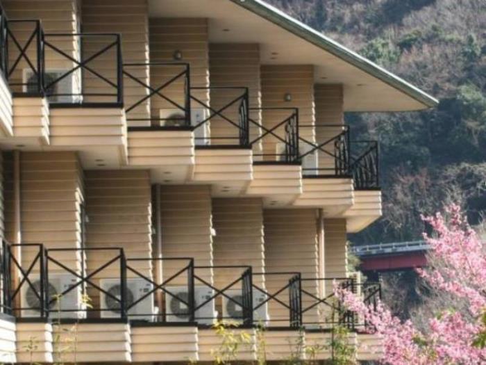 箱根之森岡田酒店的圖片3