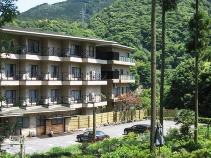 箱根之森岡田酒店的圖片4