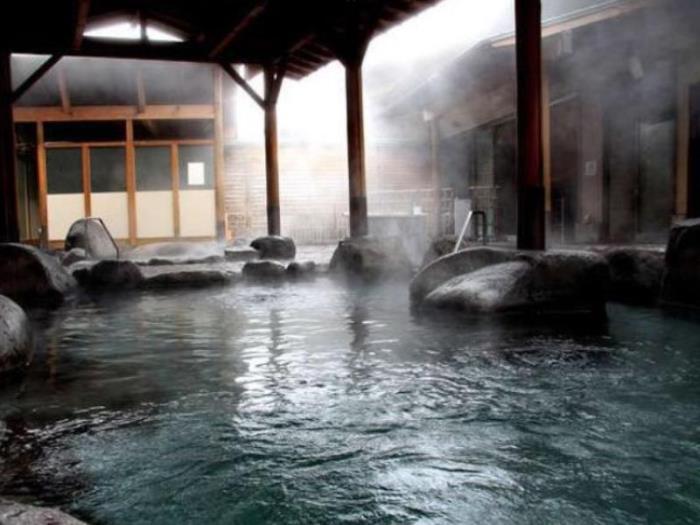 箱根之森岡田酒店的圖片5