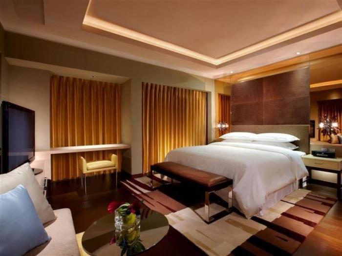 新竹喜來登大酒店的圖片3