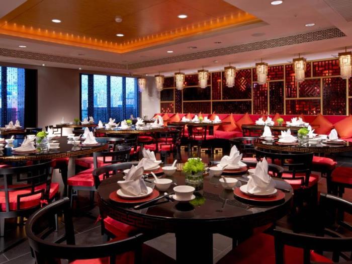 新竹喜來登大酒店的圖片5