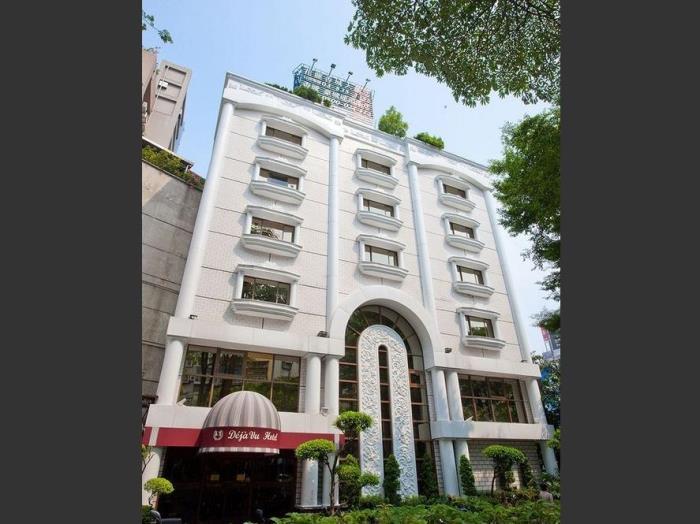 喬合大飯店的圖片1