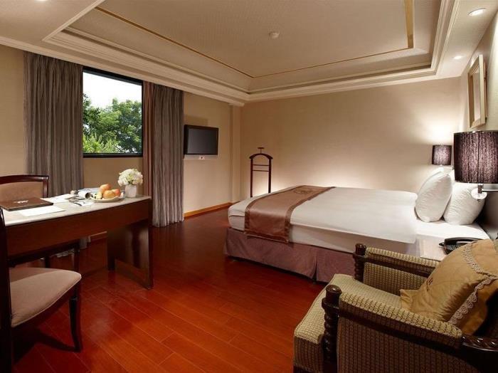 喬合大飯店的圖片2