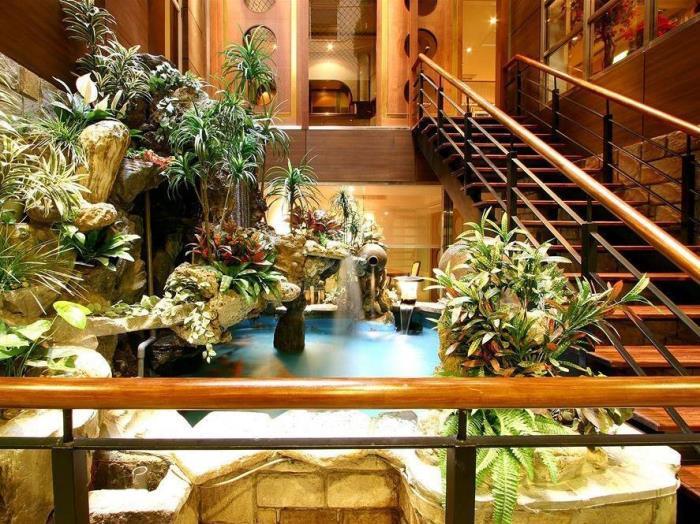 喬合大飯店的圖片3