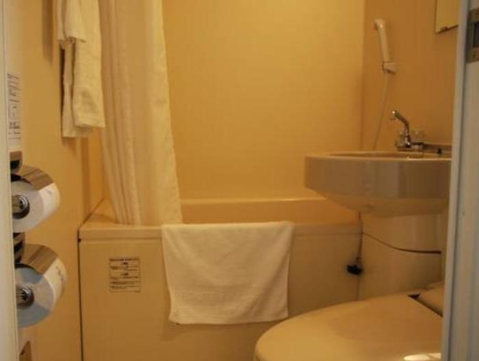 Route Inn酒店 - 札幌中央的圖片2