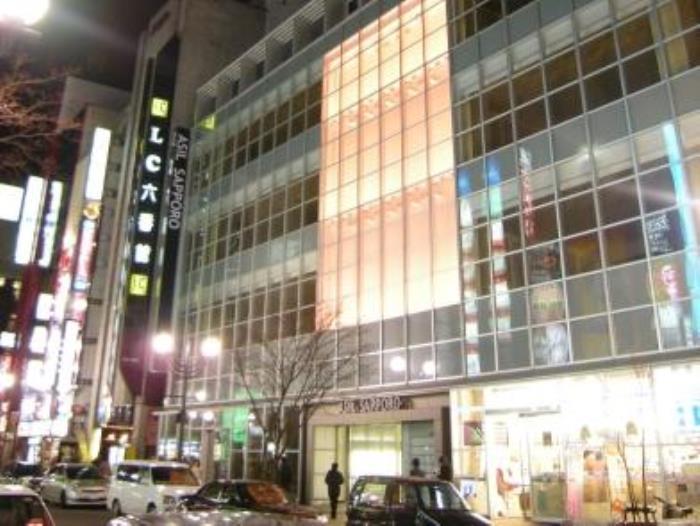 Route Inn酒店 - 札幌中央的圖片4
