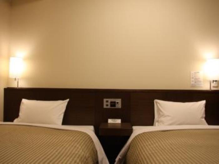 Route Inn酒店 - 札幌中央的圖片5