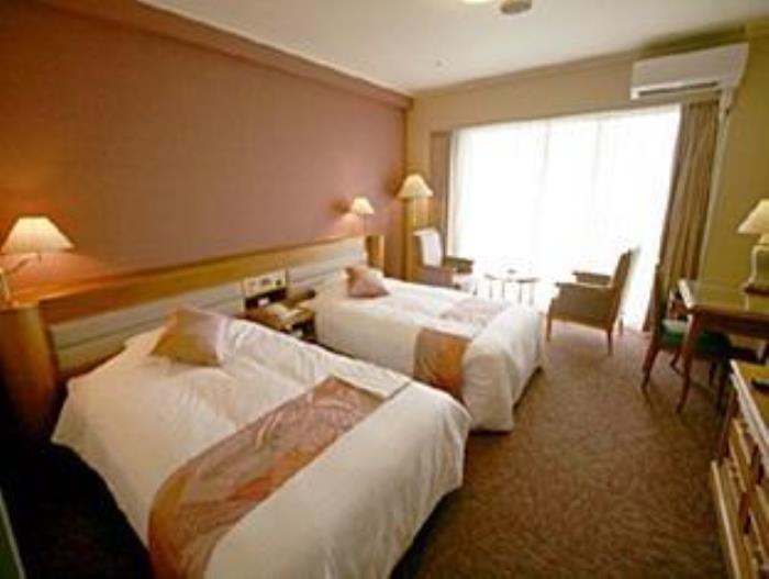 Sendai Joytel Hotel的圖片4