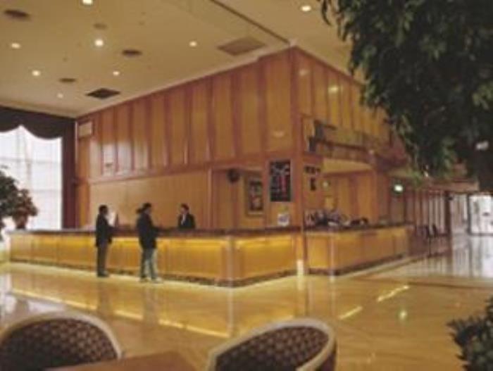 桃園住都大飯店的圖片5