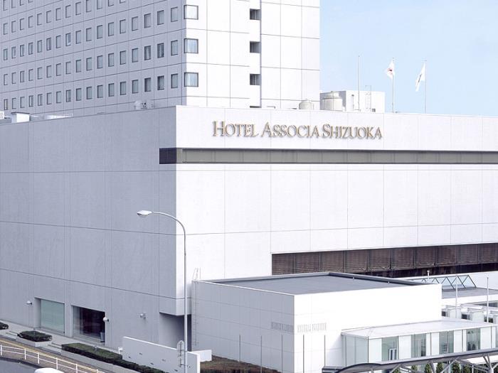 靜岡Associa酒店的圖片1