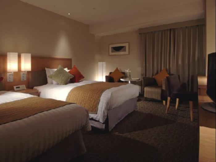 靜岡Associa酒店的圖片2