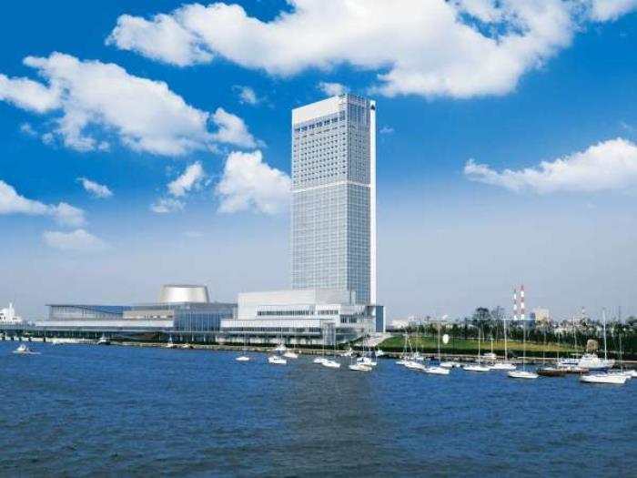 新潟日航酒店的圖片1