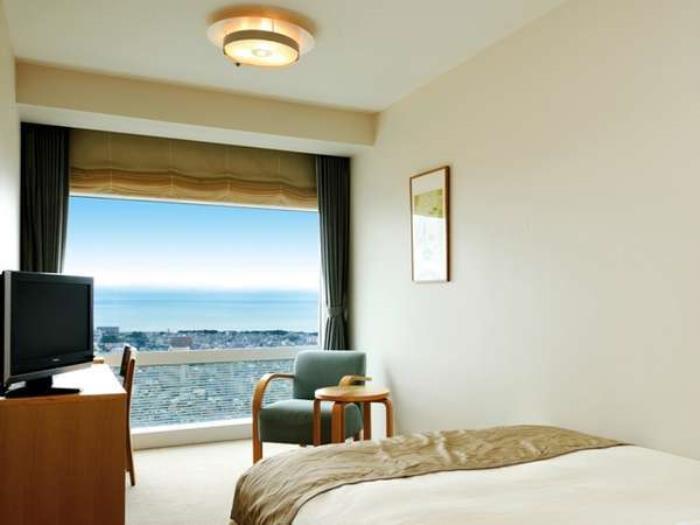 新潟日航酒店的圖片2