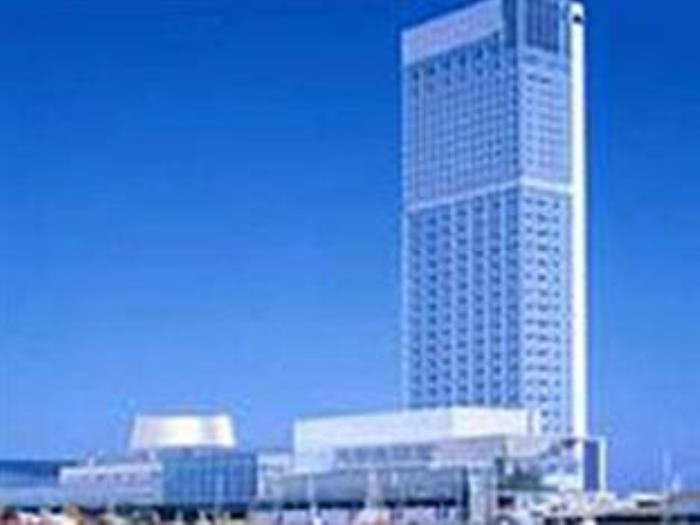 新潟日航酒店的圖片3