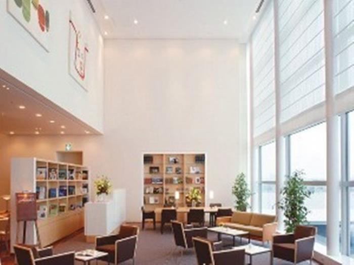 新潟日航酒店的圖片5