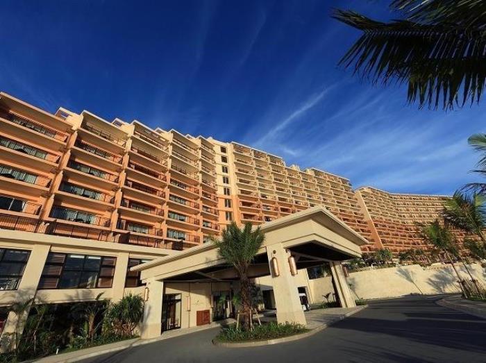 富著卡福度假公寓大酒店的圖片1