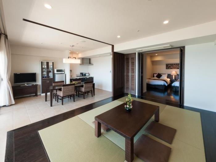 富著卡福度假公寓大酒店的圖片2