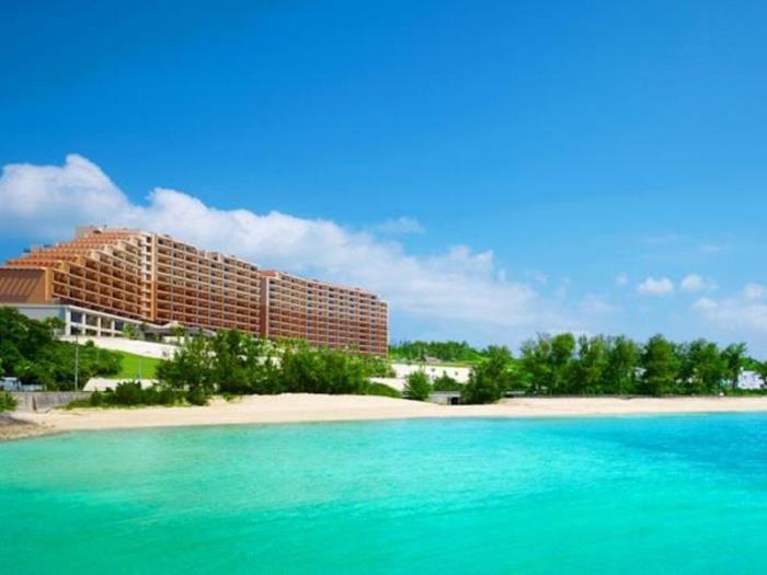 富著卡福度假公寓大酒店的圖片3