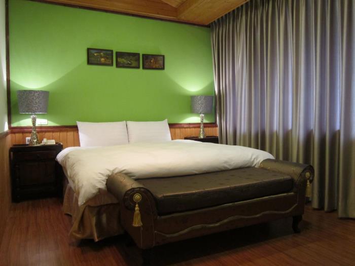 梨山飛燕城堡度假飯店的圖片2