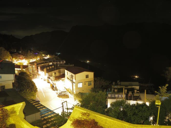 梨山飛燕城堡度假飯店的圖片4