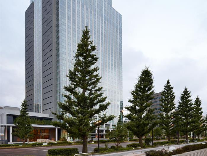 仙台威斯汀酒店的圖片1