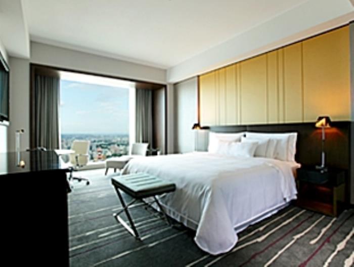 仙台威斯汀酒店的圖片2