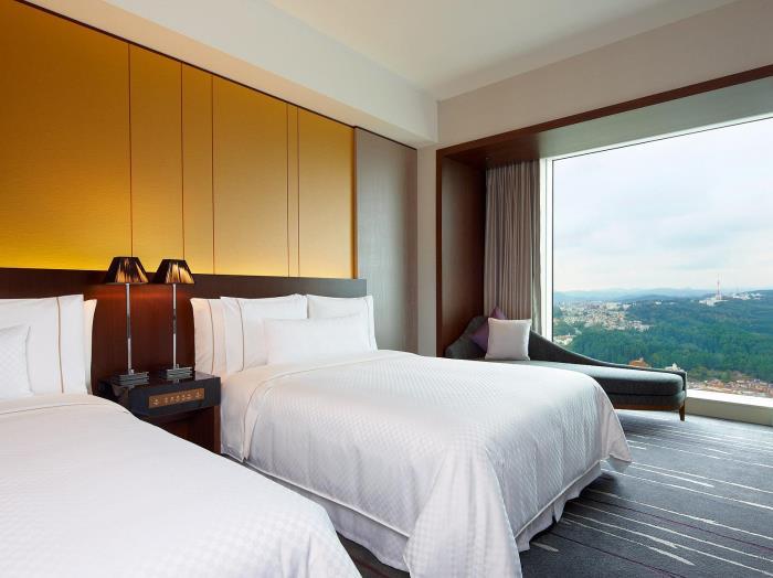 仙台威斯汀酒店的圖片3