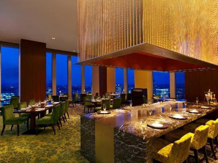 仙台威斯汀酒店的圖片4