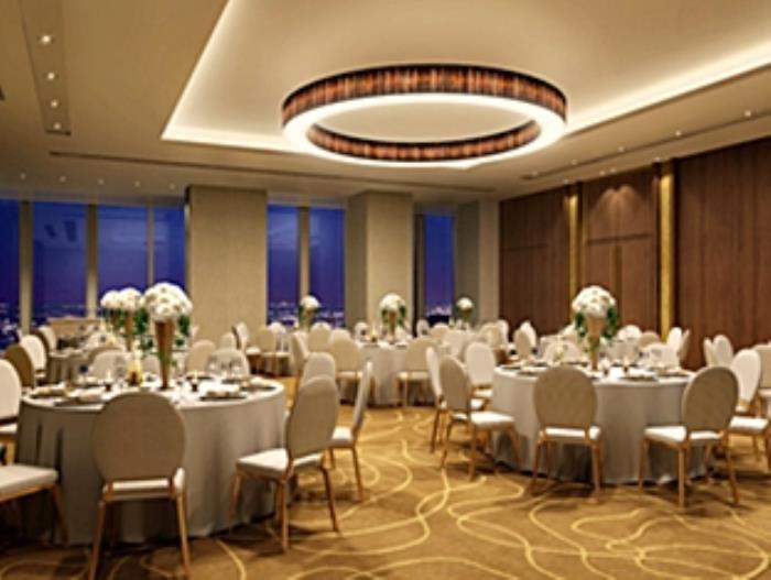 仙台威斯汀酒店的圖片5