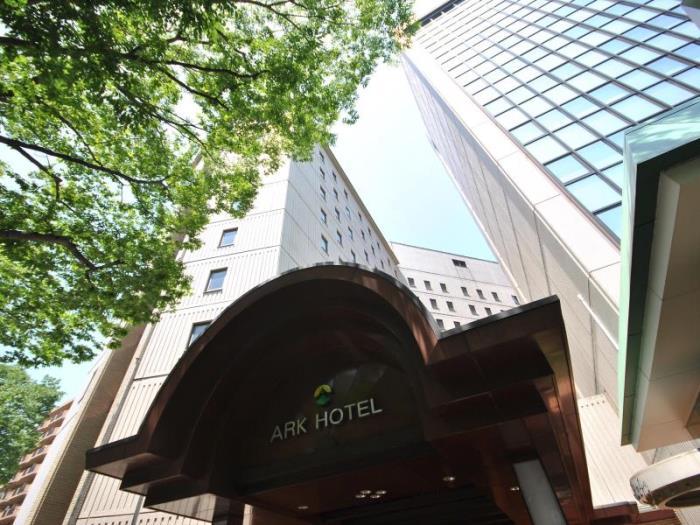 仙台青葉通ARK酒店的圖片1