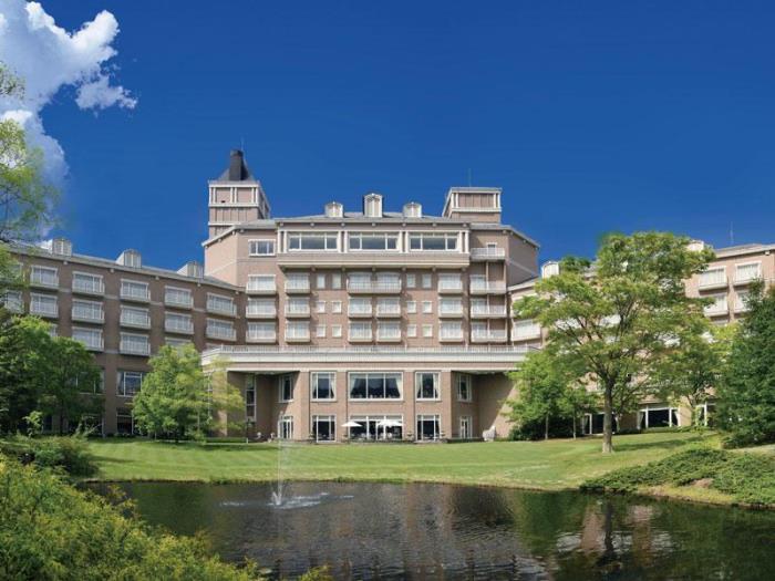 仙台皇家花園酒店的圖片1