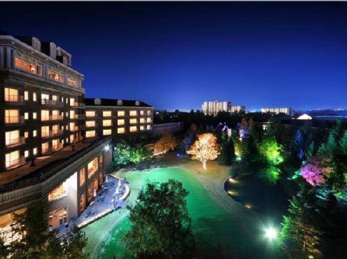 仙台皇家花園酒店的圖片4