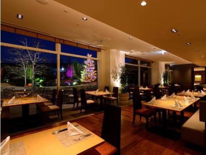 仙台皇家花園酒店的圖片5