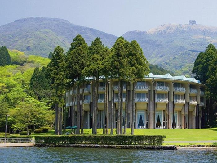 箱根王子酒店的圖片1