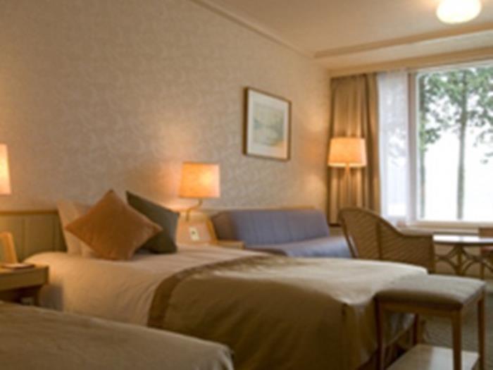 箱根王子酒店的圖片2