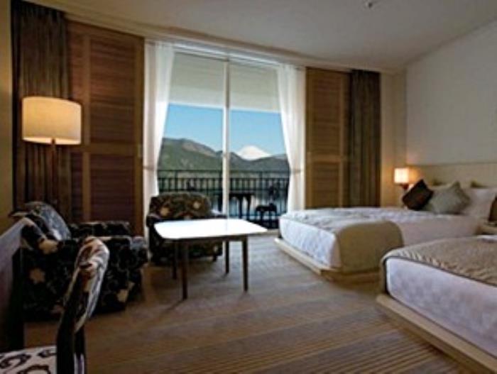 箱根王子酒店的圖片3