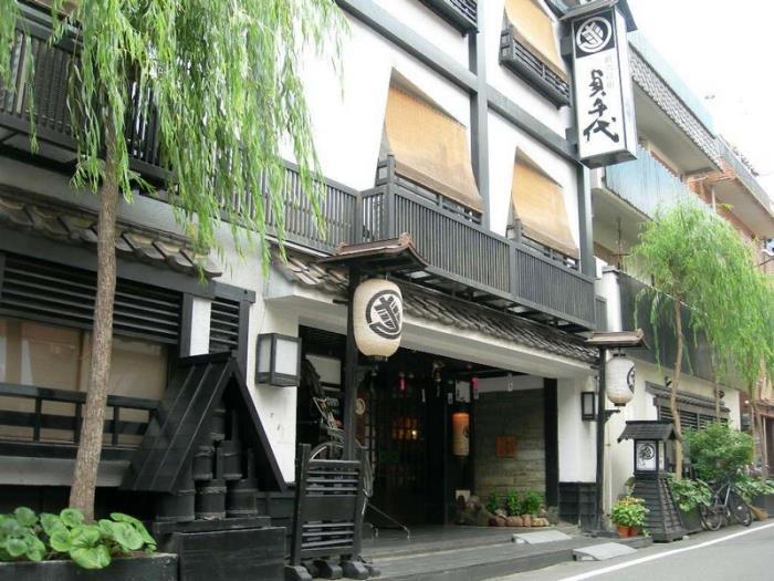 助六之宿貞千代旅館的圖片1