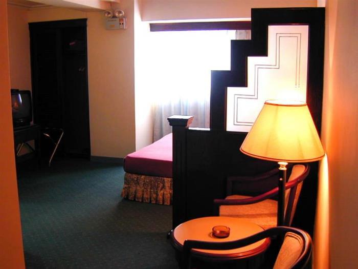 維多利亞飯店的圖片4