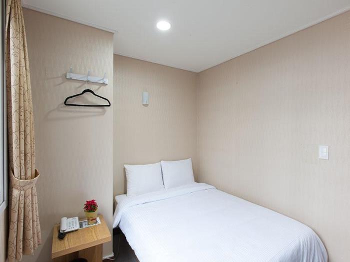 首爾花酒店的圖片2