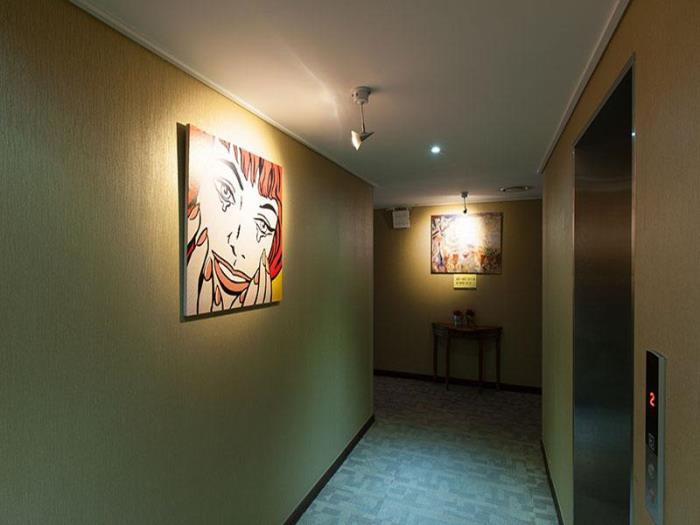 首爾花酒店的圖片4